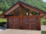 Ворота для гаража Doorhan Premium