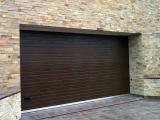 Секционные ворота Gant Plus
