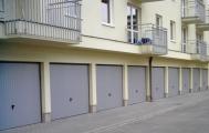 Подъемные гаражные ворота Торкрафт