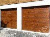 Ворота для гаража Ryterna