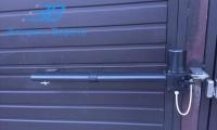 Автоматика для распашных ворот Came Krono